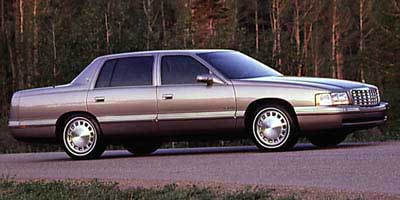 1997 cadillac deville pictures photos gallery the car. Black Bedroom Furniture Sets. Home Design Ideas