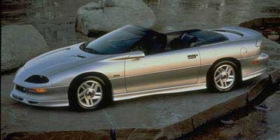1997 chevrolet camaro chevy pictures photos gallery. Black Bedroom Furniture Sets. Home Design Ideas