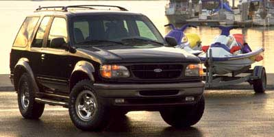 1997 ford explorer safety recall. Black Bedroom Furniture Sets. Home Design Ideas