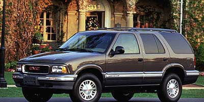 1997 gmc jimmy pictures photos gallery motorauthority. Black Bedroom Furniture Sets. Home Design Ideas