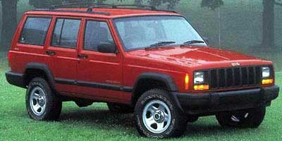 1997 jeep cherokee pictures photos gallery motorauthority. Black Bedroom Furniture Sets. Home Design Ideas