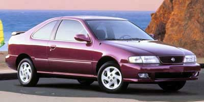 1997 nissan 200sx pictures photos gallery green car reports. Black Bedroom Furniture Sets. Home Design Ideas