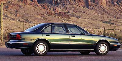 1997 Oldsmobile 88 Pictures/Photos Gallery - MotorAuthority