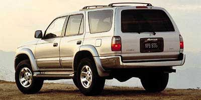 1997 toyota 4runner pictures photos gallery motorauthority. Black Bedroom Furniture Sets. Home Design Ideas