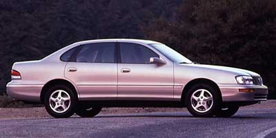 1997 toyota avalon pictures photos gallery motorauthority. Black Bedroom Furniture Sets. Home Design Ideas