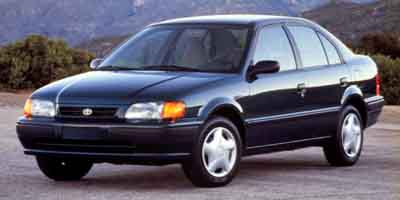 New and Used Toyota Tercel: Prices, Photos, Reviews, Specs ...