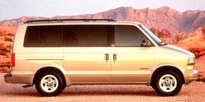 New And Used Chevrolet Astro Passenger For Sale The Car