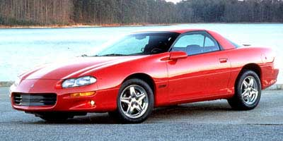 1998 chevrolet camaro chevy pictures photos gallery. Black Bedroom Furniture Sets. Home Design Ideas