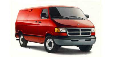 Dodge ram Van 1998 on 1998 gmc savana conversion van