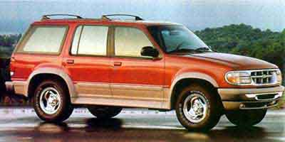 1998 ford explorer pictures photos gallery the car. Black Bedroom Furniture Sets. Home Design Ideas