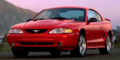 1998 Ford Mustang Page 1 Review The Car Connection