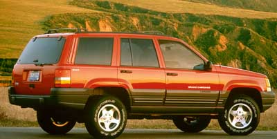 1998 jeep grand cherokee pictures photos gallery motorauthority. Black Bedroom Furniture Sets. Home Design Ideas