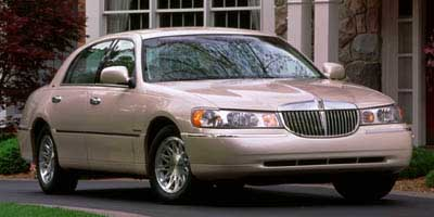 1998 lincoln town car pictures photos gallery motorauthority for 1998 lincoln town car motor