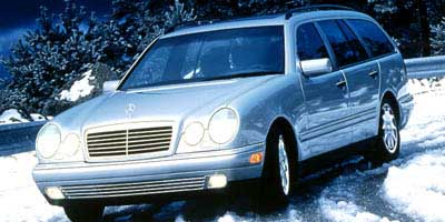 1998 mercedes benz e class pictures photos gallery the car connection. Black Bedroom Furniture Sets. Home Design Ideas