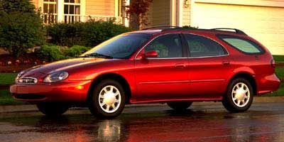 1998 mercury sable pictures photos gallery green car reports. Black Bedroom Furniture Sets. Home Design Ideas