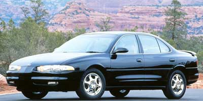 oldsmobile intrigue picturesphotos gallery  car connection