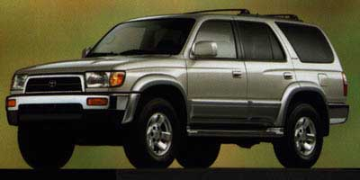 1998 toyota 4runner pictures photos gallery motorauthority. Black Bedroom Furniture Sets. Home Design Ideas