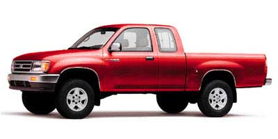 New and Used Toyota T100 For Sale - The Car Connection
