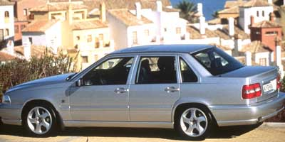 2000 Volvo S70 Pictures/Photos Gallery - MotorAuthority
