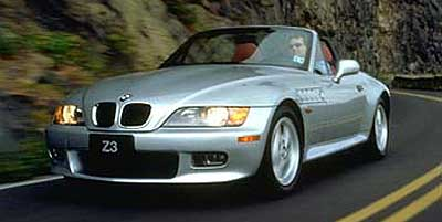 2000 Bmw Z3 Pictures Photos Gallery The Car Connection