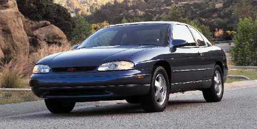 1999 chevrolet monte carlo chevy pictures photos gallery. Black Bedroom Furniture Sets. Home Design Ideas