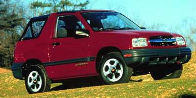 1999 chevrolet tracker chevy page 1 review the car. Black Bedroom Furniture Sets. Home Design Ideas