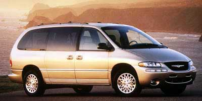 1999 chrysler town country page 1 review the car connection. Black Bedroom Furniture Sets. Home Design Ideas