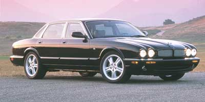 1999 Jaguar Xj Pictures Photos Gallery Motorauthority