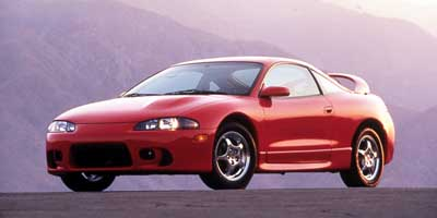 1999 mitsubishi eclipse pictures photos gallery. Black Bedroom Furniture Sets. Home Design Ideas