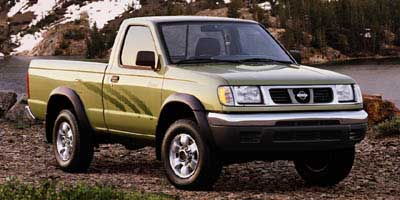 1999 nissan frontier 4wd pictures photos gallery the car connection. Black Bedroom Furniture Sets. Home Design Ideas