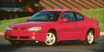 1999 pontiac grand am page 1 review the car connection. Black Bedroom Furniture Sets. Home Design Ideas