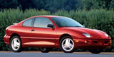 1999 pontiac sunfire pictures photos gallery motorauthority. Black Bedroom Furniture Sets. Home Design Ideas