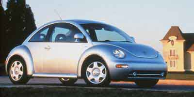 1999 Volkswagen New Beetle Vw Page 1 Review The Car