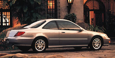 1999 acura cl pictures photos gallery motorauthority. Black Bedroom Furniture Sets. Home Design Ideas