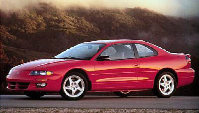 2000 dodge avenger pictures photos gallery motorauthority. Black Bedroom Furniture Sets. Home Design Ideas