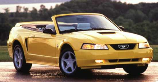 1999 ford mustang pictures photos gallery motorauthority. Black Bedroom Furniture Sets. Home Design Ideas