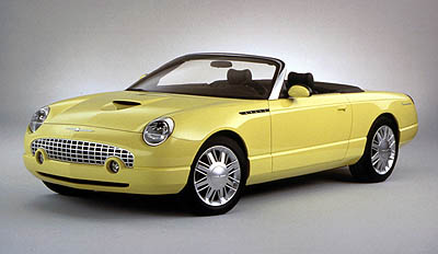 new and used ford thunderbird for sale in atlanta ga the car connection. Black Bedroom Furniture Sets. Home Design Ideas