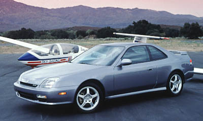 New and used honda prelude for sale the car connection for Long beach honda dealer