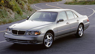 1999 infiniti q45 pictures photos gallery the car connection. Black Bedroom Furniture Sets. Home Design Ideas