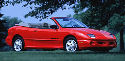 2000 pontiac sunfire pictures photos gallery motorauthority. Black Bedroom Furniture Sets. Home Design Ideas
