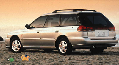 1999 subaru legacy wagon pictures photos gallery. Black Bedroom Furniture Sets. Home Design Ideas
