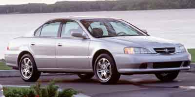 Acura  Review on 2000 Acura Tl Pictures Photos Gallery   Motorauthority