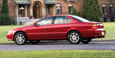 Acura 2000 on 2001 Acura On 2000 Acura Tl Pictures Photos Gallery The Car Connection