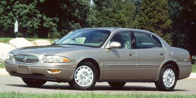 2000 Buick Lesabre Page 1 Review The Car Connection