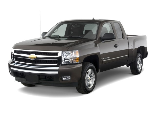 2008 Chevy Silverado Bumper What Are The Maintenance Costs Of Chevy Trucks?