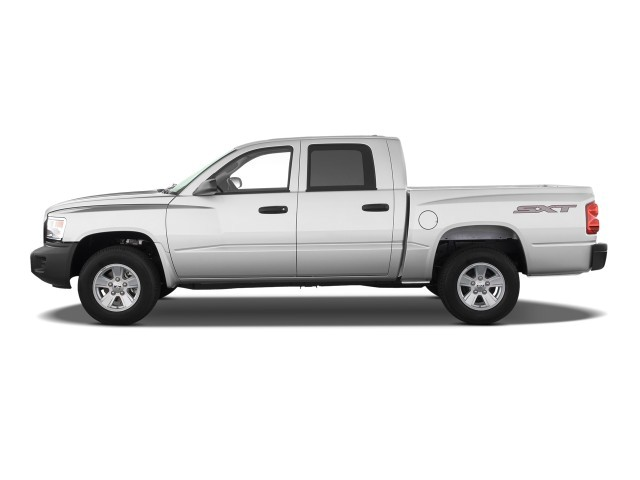 Dodge Dealers In Nj >> New and Used Dodge Dakota For Sale - The Car Connection