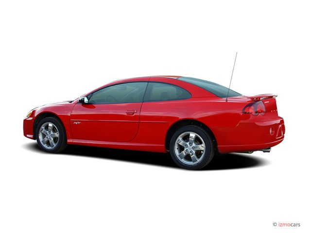 Image 2004 Dodge Stratus 2004 2 Door Coupe R T Angular