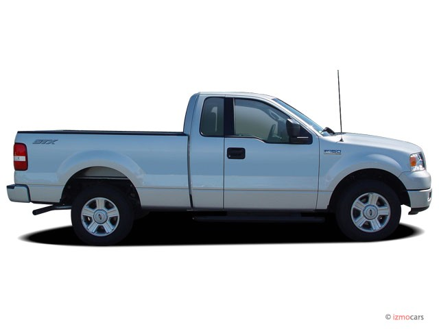 image 2005 ford f 150 reg cab 126 stx side exterior view size 640 x 480 type gif posted. Black Bedroom Furniture Sets. Home Design Ideas