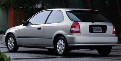 2000 Honda Civic Classic Pictures Photos Gallery