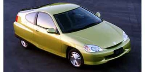2000 Honda Insight
